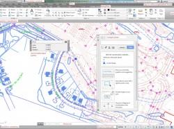 AutoCAD 2015: Továbbfejlesztett felhasználói felület