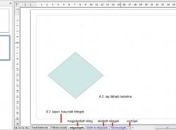 LibreOffice Draw: Rétegek