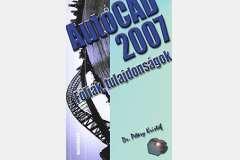 AutoCAD 2007 - Fóliák, tulajdonságok