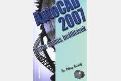 AutoCAD 2007 - Testre szabás