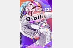 Adobe Illustrator CC Biblia (angol változat)
