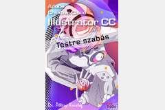 Adobe Illustrator CC - Testre szabás (angol változat)