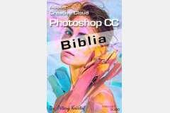Adobe Photoshop CC Biblia (angol változat)