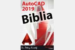AutoCAD 2019 Biblia (angol változat)