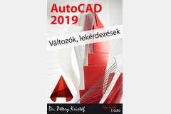 AutoCAD 2019 - Változók, lekérdezések (angol változat)