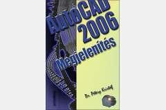 AutoCAD 2006 - Megjelenítés