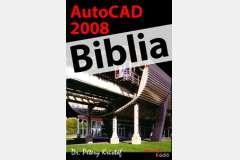 AutoCAD 2008 - Biblia