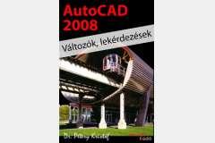 AutoCAD 2008 - Változók, lekérdezések