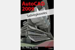 AutoCAD 2009 - Szövegkezelés
