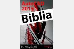 AutoCAD 2015 - Biblia (angol)