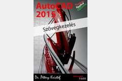 AutoCAD 2015 - Szövegkezelés (magyar)