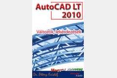 AutoCAD LT 2010 - Változók, lekérdezések (magyar)