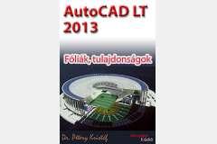 AutoCAD LT 2013 - Fóliák, tulajdonságok (angol)