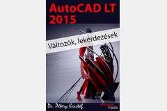AutoCAD LT 2015 - Változók, lekérdezések (angol)