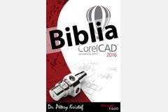 CorelCAD 2016 Biblia