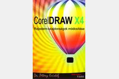 CorelDRAW X4 angol változat - Rajzelem-tulajdonságok