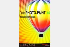 Corel PHOTO-PAINT X4 - A program testre szabása (angol)
