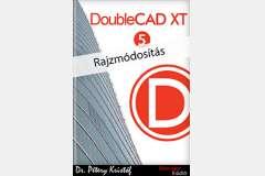 DoubleCAD XT 5 - Rajzmódosítás
