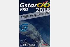 GstarCAD 2018 Pro - Fóliák, tulajdonságok (magyar változat)