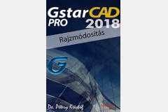 GstarCAD 2018 Pro - Rajzmódosítás (angol változat)