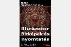 Illustrator CC 2014 - Bitképek és nyomtatás (angol)