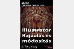 Illustrator CC 2014 - Rajzolás és módosítás (angol)