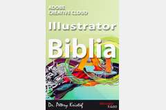 Illustrator CC - Biblia (angol)