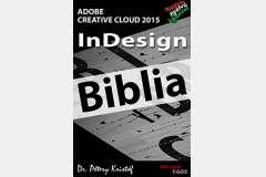InDesign CC 2015 Biblia (magyar)