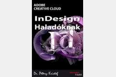 InDesign CC - Haladóknak (angol)