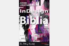InDesign CS6 - Biblia (angol)