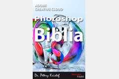 Photoshop CC - Biblia (angol)