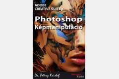 Photoshop CS6 - Képmanipuláció (angol)
