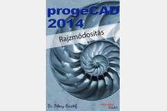 ProgeCAD 2014 - Rajzmódosítás