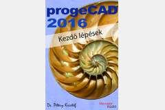 ProgeCAD 2016 - Kezdő lépések