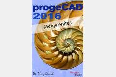 ProgeCAD 2016 - Megjelenítés