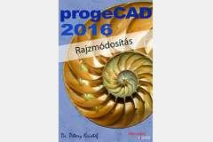 ProgeCAD 2016 - Rajzmódosítás