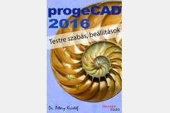 ProgeCAD 2016 - Testre szabás, beállítások