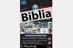 TurboCAD Deluxe 2D/3D 2015 Biblia