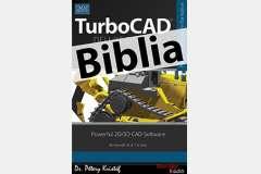 TurboCAD Deluxe 2D/3D 2017 Biblia