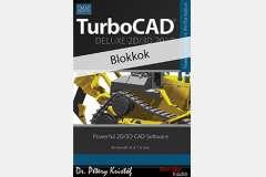 TurboCAD Deluxe 2D/3D 2017 - Blokkok, Xrefek