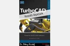 TurboCAD Deluxe 2D/3D 2017 - Kezdő lépések