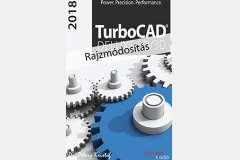 TurboCAD Deluxe 2D/3D 2018 - Rajzmódosítás