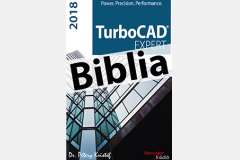 TurboCAD Expert 2018 Biblia