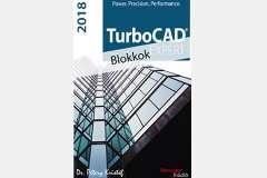 TurboCAD Expert 2018 - Blokkok