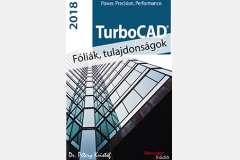 TurboCAD Expert 2018 - Fóliák, tulajdonságok