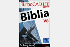 TurboCAD LTE Pro 8 Biblia
