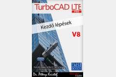 TurboCAD LTE Pro 8 - Kezdő lépések