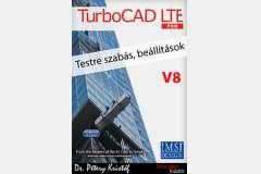 TurboCAD LTE Pro 8 - Testre szabás, beállítások