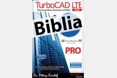 TurboCAD LTE Pro 9 Biblia