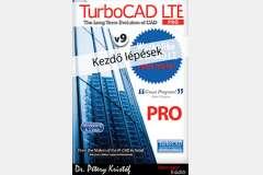TurboCAD LTE Pro 9 - Kezdő lépések